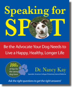 speaking for spot cover