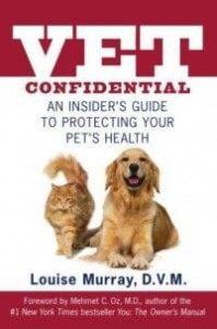 Vet Confidential pet health