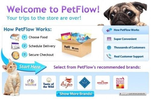 PetFlow Coupon & Deal