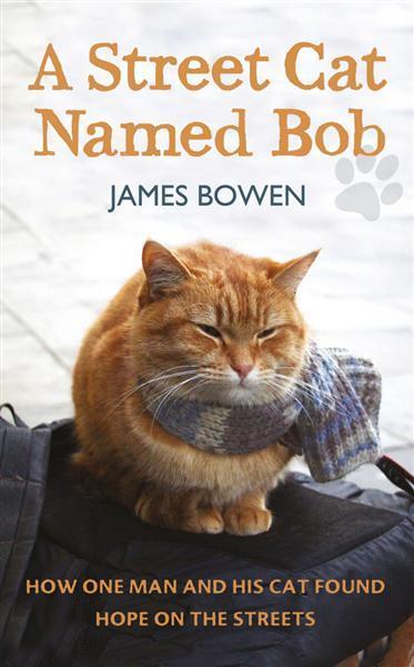 A Street Cat Named Bob [Working A Street Cat Named Bob]