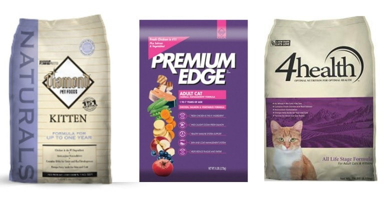 Health Cat Food And Diamond Pet Food Company Complaints