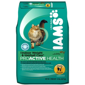 Iams Recalls Multiple Lots Of Dry Cat Food The Conscious Cat