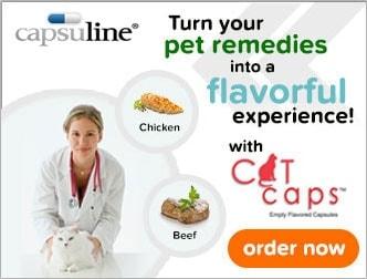 CATcaps Ad