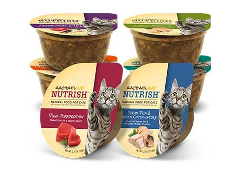 Rachael Ray Nutrish Wet Cat Food Recall The Conscious Cat