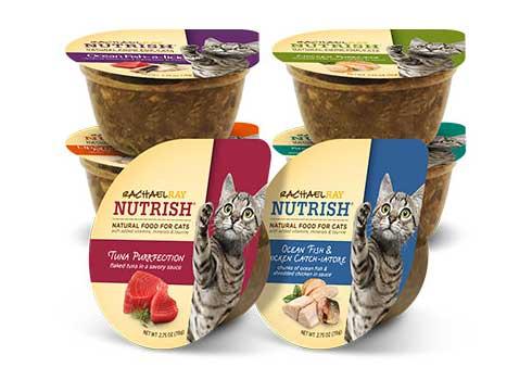 Rachael Ray Nutrish Wet Cat Food Recall The Conscious Cat