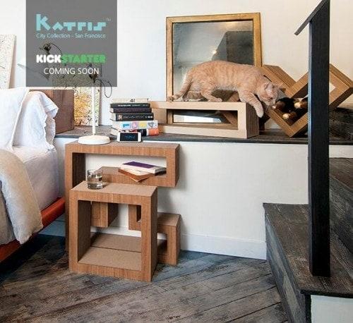 Katris-cat-scratcher