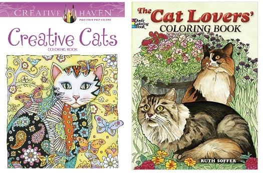 cat-coloring-books