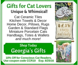 Ad -Unique & Whimsical Gifts & Decor for Cat Lovers!  (1)