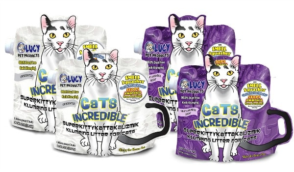 Cats Incredible Litter Stops Litter Box Smells Enter To