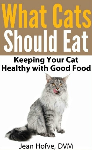 Good Food For Cats With Ibd