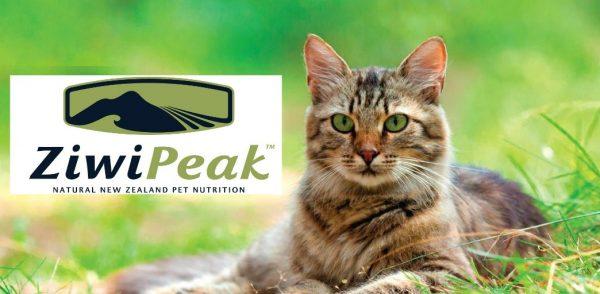 New Zealand Raw Cat Food