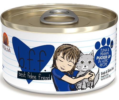Bff Cat Food Recall