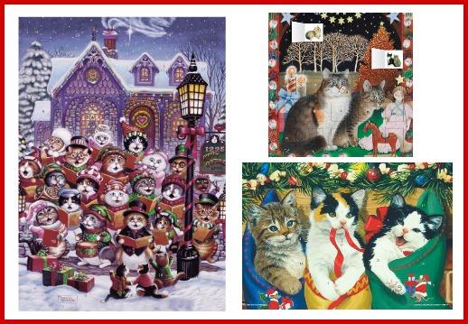 Cat Advent Calendars The Conscious Cat