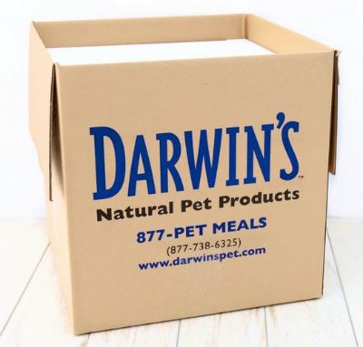 Darwin S Cat Food Human Grade