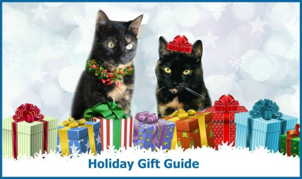 The Conscious Cat 2019 Holiday Gift Guide , The Conscious Cat