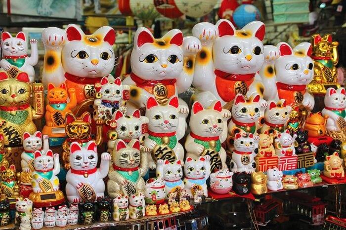 maneki-neko-good-luck-cat