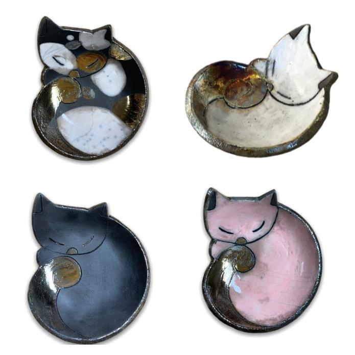 ceramic-cat-dishes